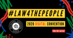 #Law4thePeople 2020 goes Online!