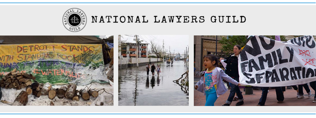 Nation Lawyers Guild
