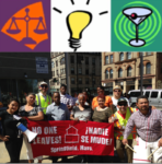 Upcoming June NLG Happy Hour